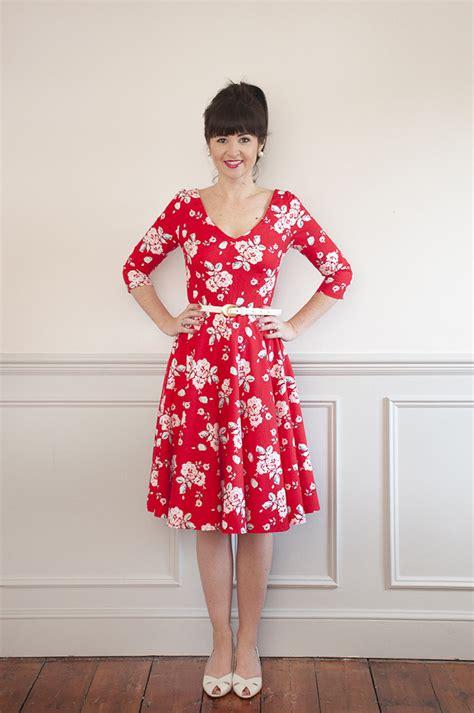 Betty Dress sew it betty dress add on pack pdf sleeves and