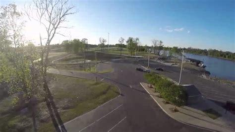 shreveport park shreveport park drone 2017