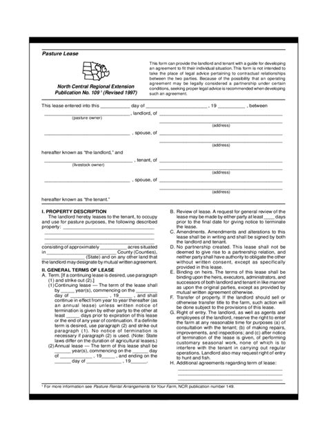 sle lease template sle rental contract template 28 images 4 lease