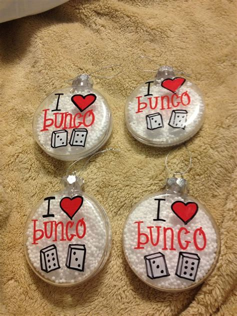 25 best ideas about bunco gifts on pinterest bunco