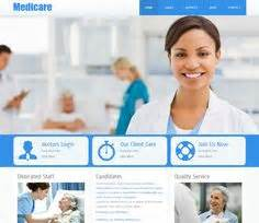 bootstrap themes free download for hospital hospital doctor bootstrap website template free download