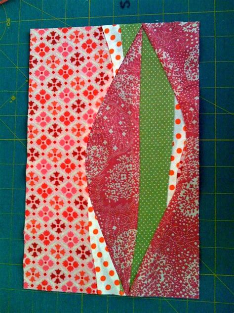 quilting tutorial pinterest curved piecing tutorial quilting tutorials pinterest