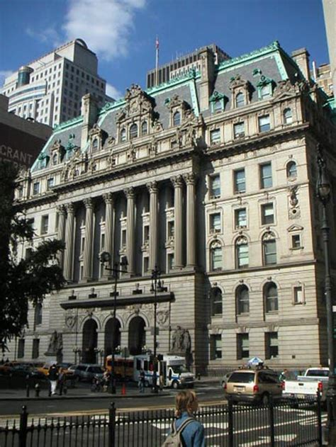 Manhattan Court Records New York Architecture Images Surrogate S Court Of Records