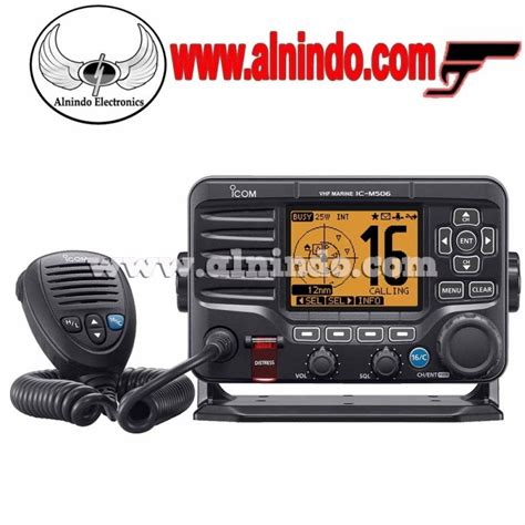 Harga Matrix Kitchen Set icom ic m506 radio marine receiver vhf jual harga