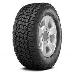 Tire Load Index Rating 117 Nitto Tire 275 55r 20 117t Terra Grappler G2 All Season