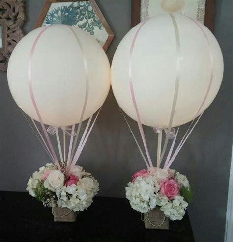 best 25 balloon centerpieces ideas on balloon