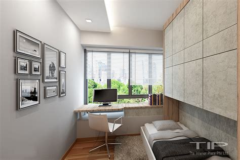 2 bedroom condo designers create brilliant multipurpose space out of a