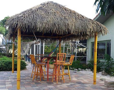 Tiki Hut Kits Florida by Custom Tiki Hut Kits Tikimundo