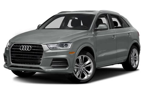 all new audi q3 2018 new 2018 audi q3 price photos reviews safety ratings