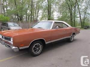 1969 Dodge Coronet 500 1969 Dodge Coronet 500 Numbers Matching For Sale In