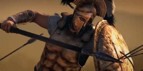 spartan war sparta war of empire launches with cool cg trailer
