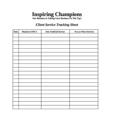downloadable spreadsheet templates 11 tracking spreadsheet templates free sle exle