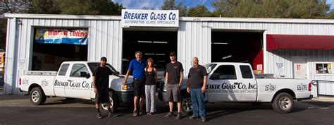 breaker glass about the breaker glass company windshield and auto