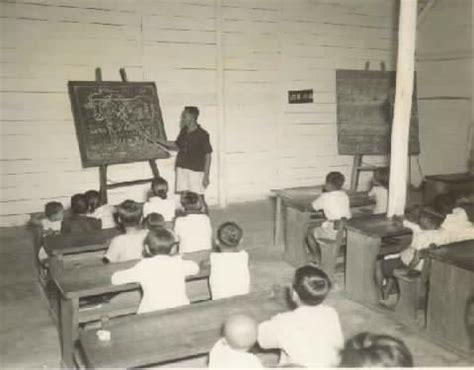 Proyektor Jaman Dulu warta urang galuh 5 perbedaan guru dahulu dan guru sekarang