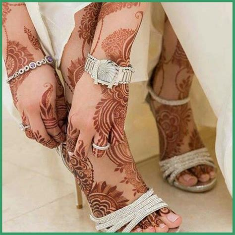 stylish designs stylish pakistani mehndi and elegant designs 2016