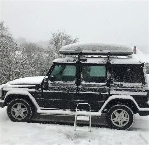 Kühlmittel Auto Was Ist Das by Die Mercedes G Klasse Ist Das Perfekte Winterauto Welt
