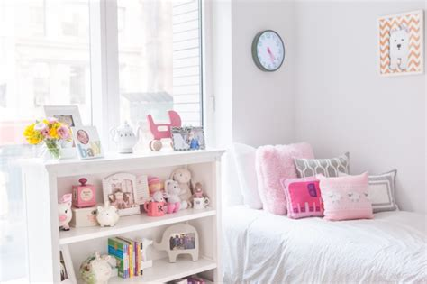 Princess Bedroom Decorating Ideas by New York City Toddler Bedroom Tour Fashionable Hostess