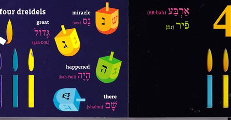 Counting Board Book chanukkah a counting board book by emily sper