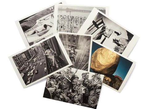libro magnum photos 100 postcards magnum photos 100 postcards