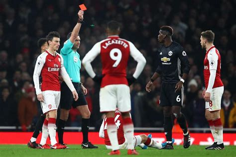 arsenal united arsenal vs manchester united de gea the difference 9ja