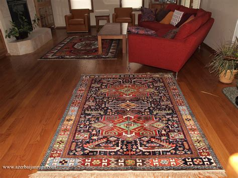 create cozy room ambience with area rugs idesignarch decorating with persian rugs living room amazing living