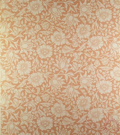 wallpaper design sles william morris mallow wallpaper design painting mallow