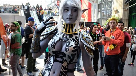 comic best some of the best at new york comic con