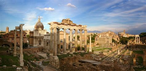 best rome attractions seven best tourist attractions in rome
