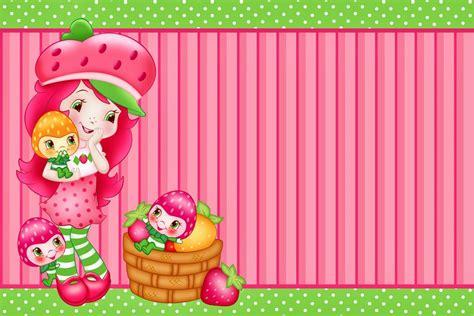 Nice Free Printable Strawberry Baby Shower Invitation Template Free Baby Shower Invitation Strawberry Shortcake Invitation Template Free