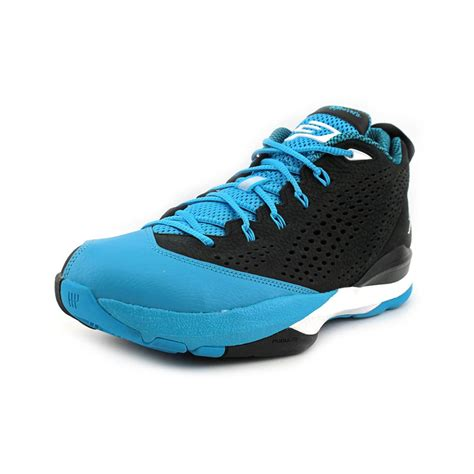 cp3 vii mens leather sneakers shoes ebay
