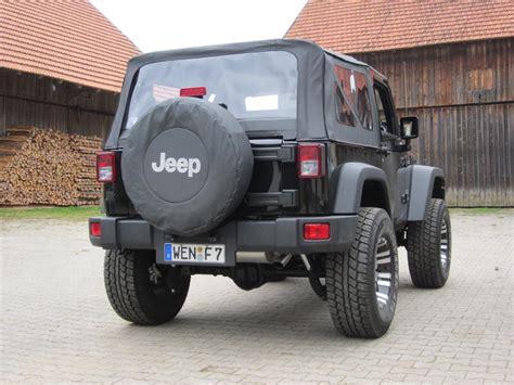 Kosten Lackierung Jeep Wrangler by Pickuptrucks De Gr 246 223 Ere Reifen Und Tachoangleichung