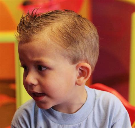 7 year old boy haircuts little boy hair cut for boys pinterest boys hair