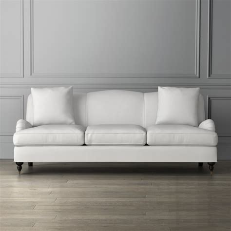 sofa upholstery bedford bedford sofa 87 quot williams sonoma