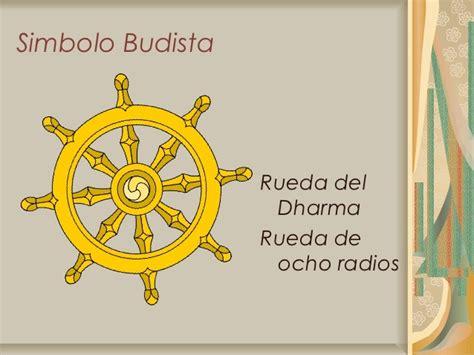 Imagenes Y Simbolos Del Budismo | budismo religion