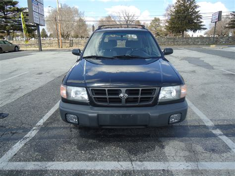 1998 Subaru Forester Review by 1998 Subaru Forester Pictures Cargurus