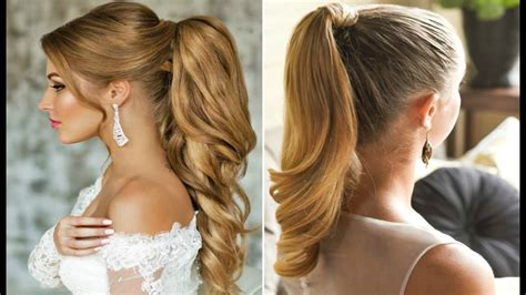 Ponytail Hairstyles by Beautiful Ponytail Hairstyles