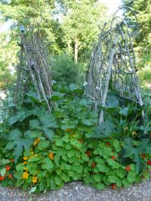 Easy Cucumber Trellis Diy Garden Trellis Ideas Rock Farmer