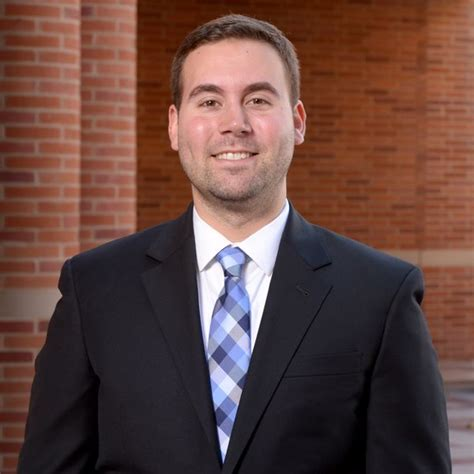 Anderon Mba Recruiting by Student Spotlight Kyle Briscoe The Mba Student Voice