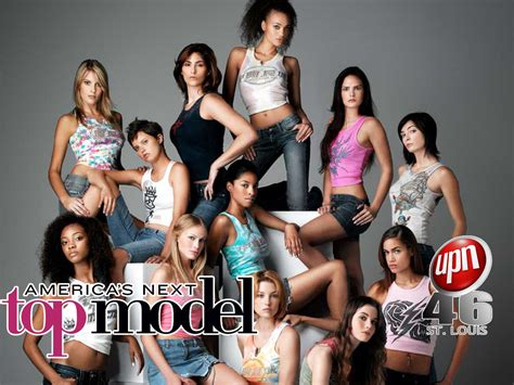 Americas Next Top Model The by Antm America S Next Top Model Wallpaper 35804 Fanpop