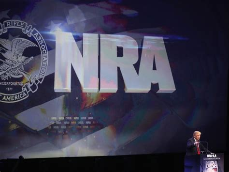 Nra Fundraising Letter senator demands nra detail how it spent foreign donation
