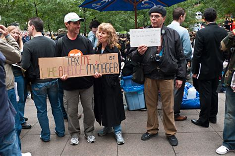 interact over 50 and out of work over 50 and out of work at occupy wall street over 50