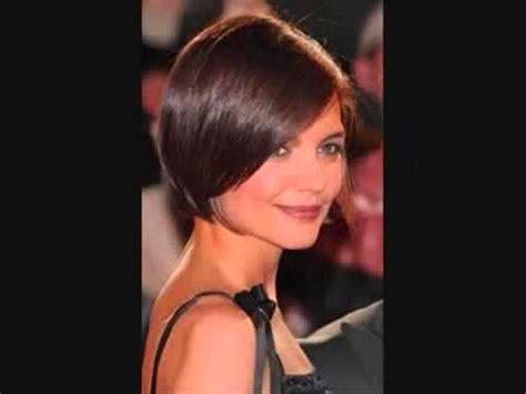 estilos de cortes de pelo y peinados para otono invierno estilos cortes de pelo corto bob y peinados temporada 2014
