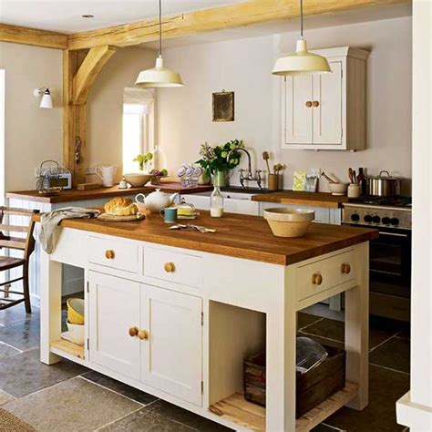 cream country kitchen ideas 25 country style kitchens homebuilding renovating
