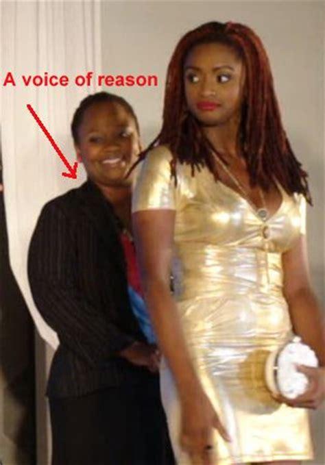 samkelo ndlovu tvsa who s who on inkaba red carpet catwalk tashi s tv tvsa