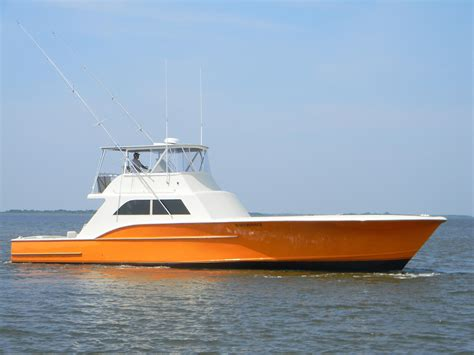 2013 63 custom carolina for sale in outer banks nc us - Boats For Sale In Outer Banks Nc