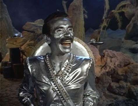 aliens from the lost of the great the ten least convincing aliens of lost in space