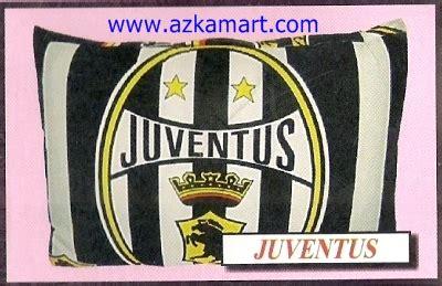 Balmut Bantal Selimbut Juventus balmut barcelona balmut gulmut selimut murah