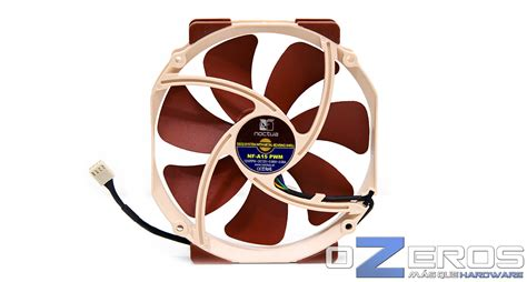 Imbb 17 Tastetea Roundup Part Ii by Review Roundup De Ventiladores Noctua Quot Nf A Series
