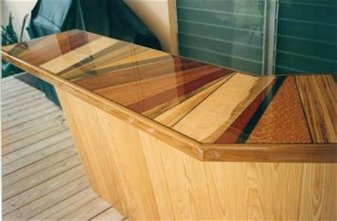 outdoor bar top finish natural designs inc photo gallery