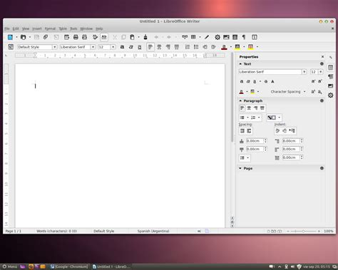firefox themes libreoffice 5 how can i install the faenza icons for libreoffice on 14